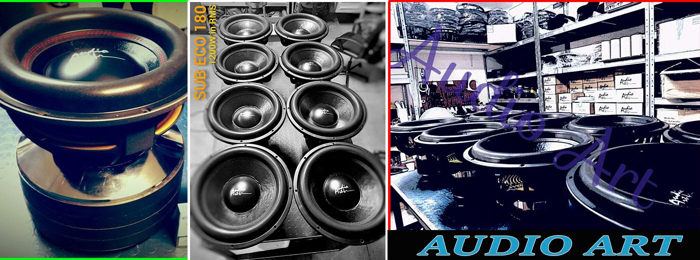 hi-fi car audio